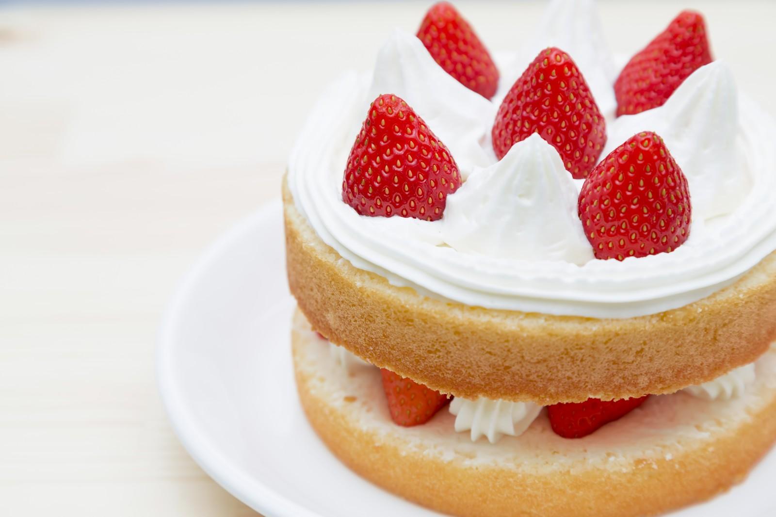 マーガリン ケーキ 用